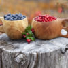 Северные ягоды: названия и описание