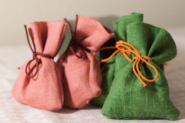 мешочки для хранения семян